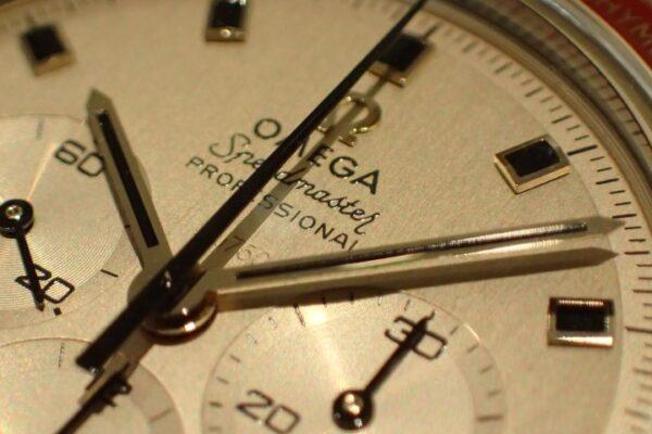 1969年モデルを忠実に再現 OMEGA Ref.310.60.42.50.99.001